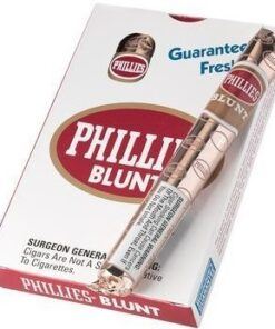 CHARUTO PHILLIES BLUNT PEQUENO