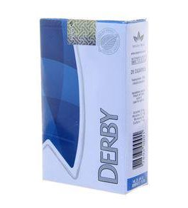CIGARRO DERBY BLUE