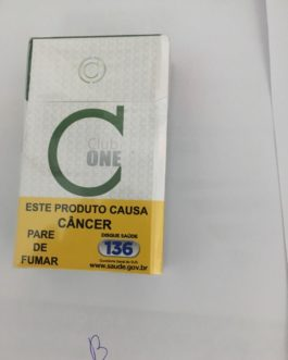 CIGARRO G ONE BLUE