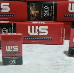 CIGARRO WS RED BOX