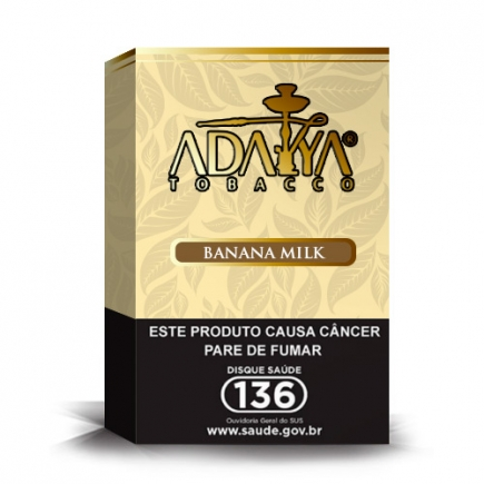 ESSENCIA ADALYA BANANA MILK ICE
