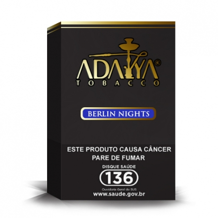 ESSENCIA ADALYA BERLIN NIGHTS
