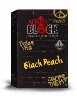 ESSENCIA ADALYA BLACK PEACH