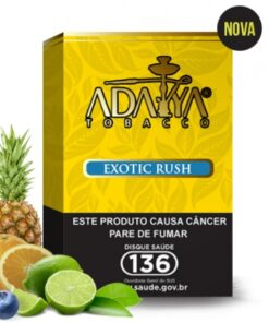 ESSENCIA ADALYA EXOTIC RUSH
