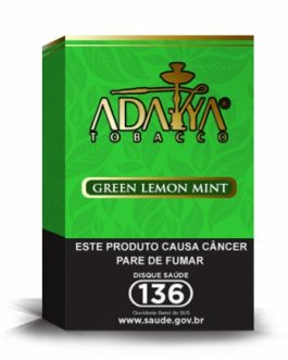 ESSENCIA ADALYA GREEN LEMON MINT