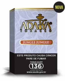 ESSENCIA ADALYA JUNGLE JUNGLE