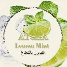 ESSENCIA ATCHA LEMON MINT