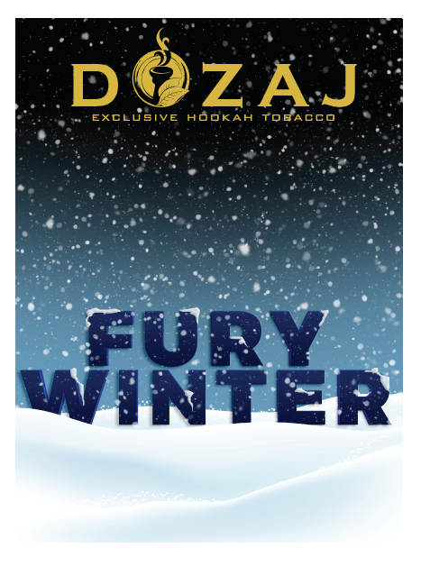 ESSENCIA DOZAJ FURY WINTER