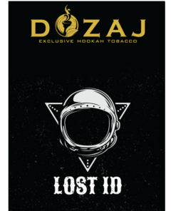 ESSENCIA DOZAJ LOST ID