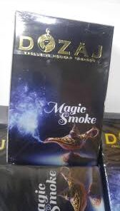 ESSENCIA DOZAJ MAGIC SMOKE