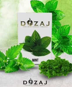 ESSENCIA DOZAJ MINT