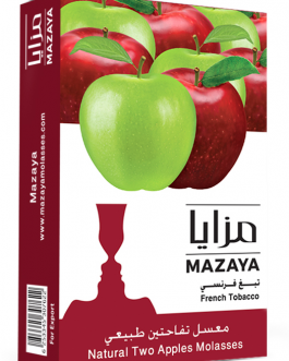ESSENCIA MAZAYA TWO APPLE