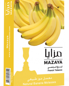 ESSENCIA MAZAYA banana