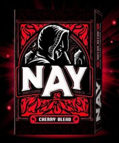 ESSENCIA NAY CHERRY BLEND