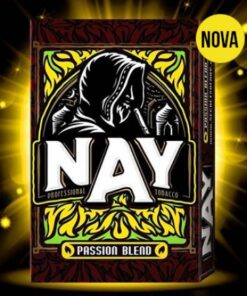 ESSENCIA NAY PASSION BLEND