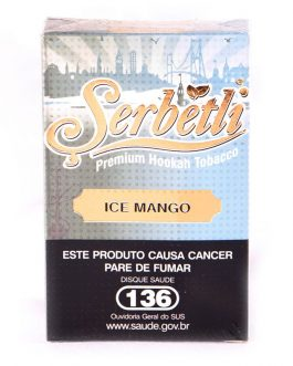 ESSENCIA SERBETLI ICE MANGO