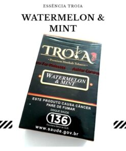 ESSENCIA TROIA WATERMELON E MINT