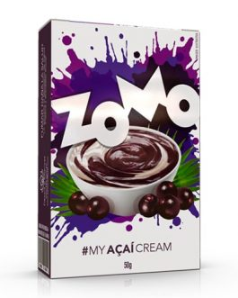 ESSENCIA ZOMO AÇAI CREAM