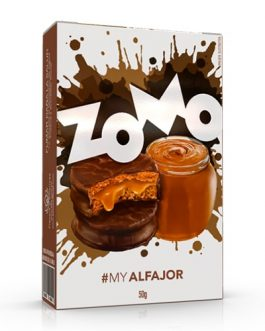 ESSENCIA ZOMO ALFAJOR