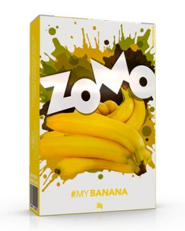 ESSENCIA ZOMO BANANA