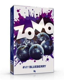 ESSENCIA ZOMO BLUEBERRY