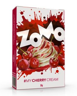 ESSENCIA ZOMO CHERRY CREAM
