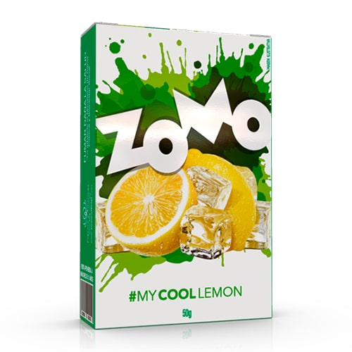 ESSENCIA ZOMO COOL LEMON