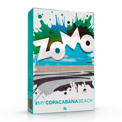 ESSENCIA ZOMO COPACABANA BEACH