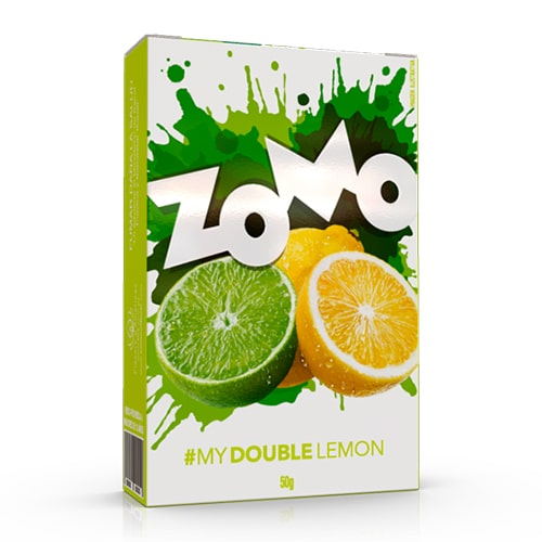 ESSENCIA ZOMO DOUBLE LEMON