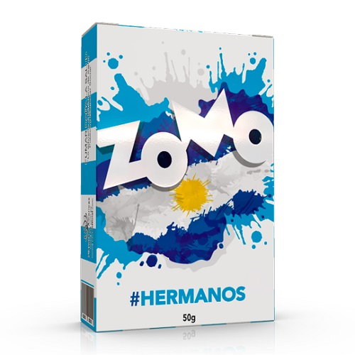ESSENCIA ZOMO HERMANOS