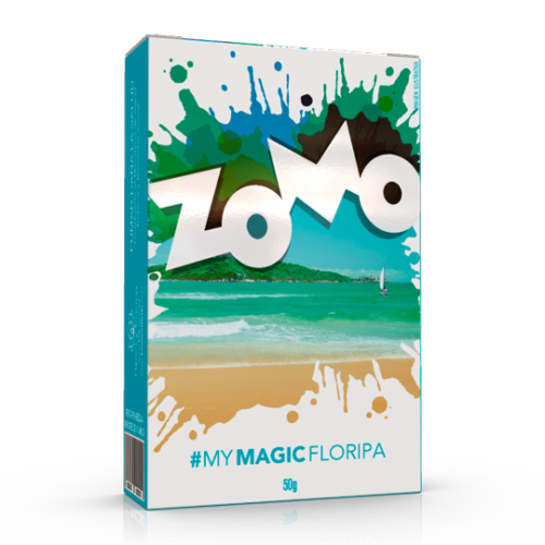 ESSENCIA ZOMO MAGIC FLORIPA