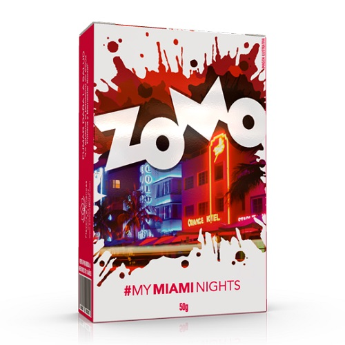 ESSENCIA ZOMO MIAMI NIGHTS