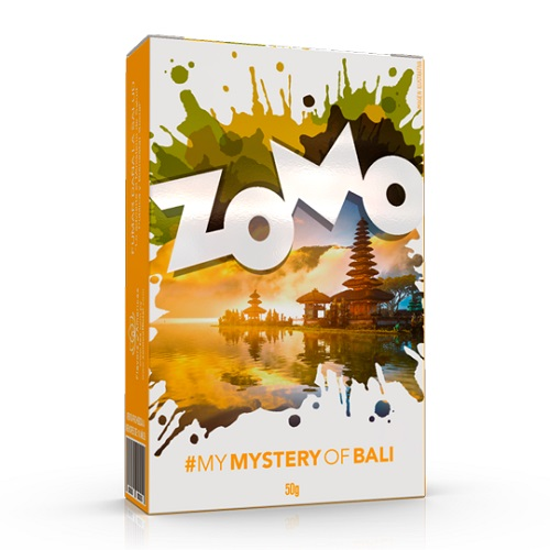 ESSENCIA ZOMO MYSTERY OF BALI