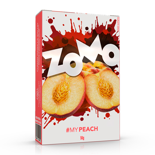 ESSENCIA ZOMO PEACH
