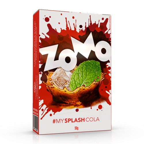 ESSENCIA ZOMO SPLASH COLA