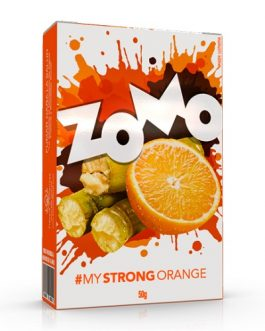 ESSENCIA ZOMO STRONG ORANGE