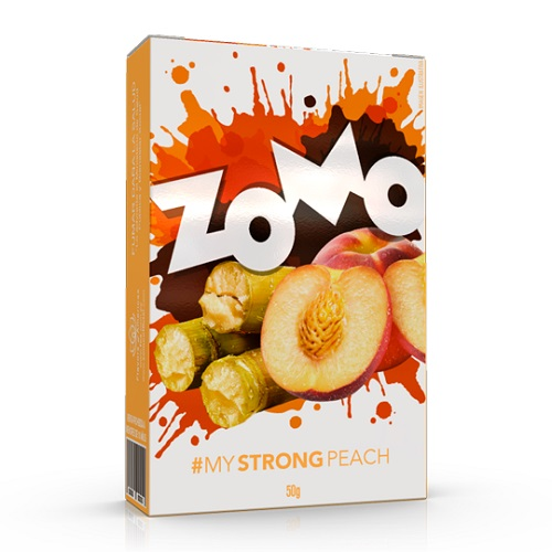 ESSENCIA ZOMO STRONG PEACH