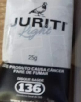 FUMO JURITI LIGHT