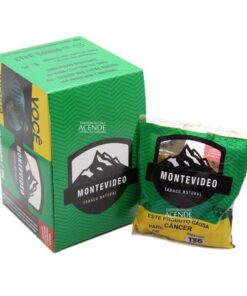 TABACO MONTEVIDEO NATURAL