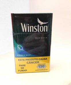 CIGARRO WINSTON DOUBLE MINT