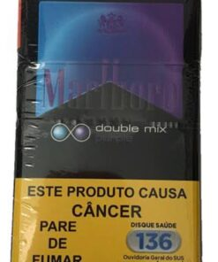 CIGARRO MARLBORO DOUBLE MIX