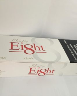 PACOTE DE CIGARROS EIGHT RED