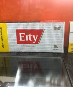 CIGARRO EITY RED BOX