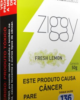 Essência Ziggy Fresh Lemon