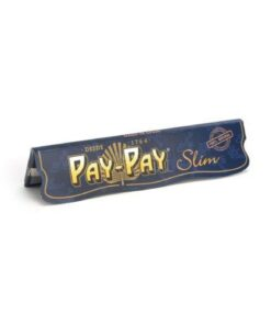 Seda Pay Pay Slim Azul Genuine King Size