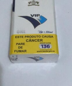 CIGARRO VIP BLUE BOX