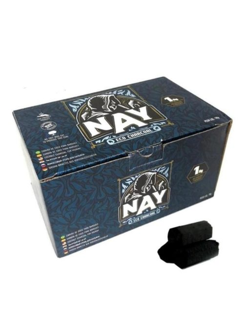 CARVAO NAY COCO 1KG